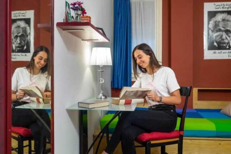 Student Accommodation In Barcelona